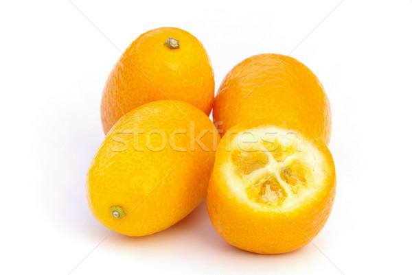 Kumquat 06 Stock photo © LianeM
