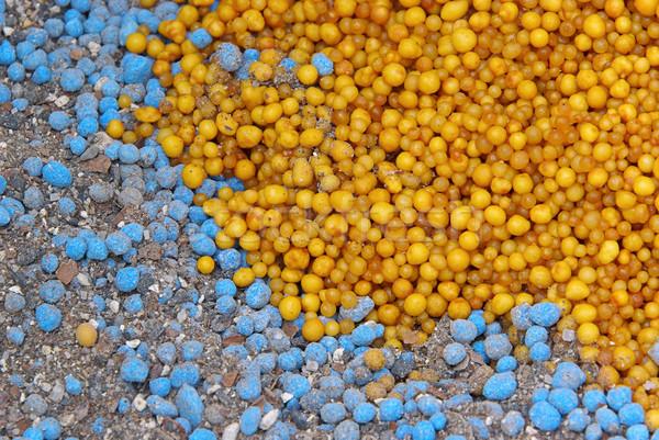 минеральный удобрение Сток-фото © LianeM