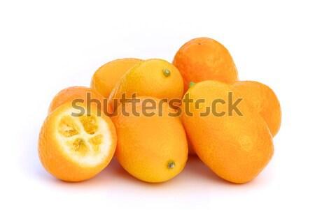 Kumquat 03 Stock photo © LianeM