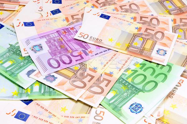 お金 ビジネス 背景 銀行 現金 注記 ストックフォト © LianeM