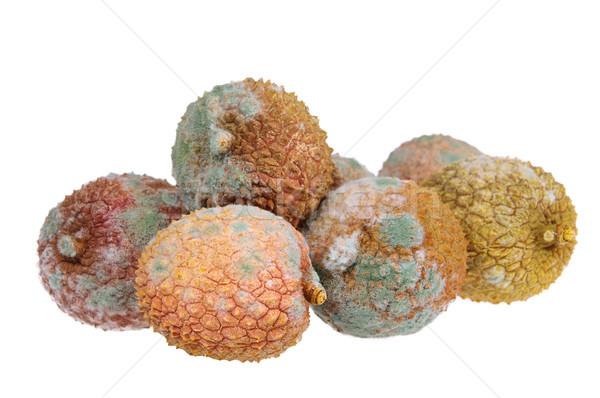 фрукты фон плохо ягодные токсичный гнилой Сток-фото © LianeM
