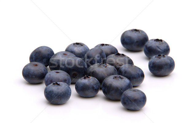 blueberry 05 Stock photo © LianeM