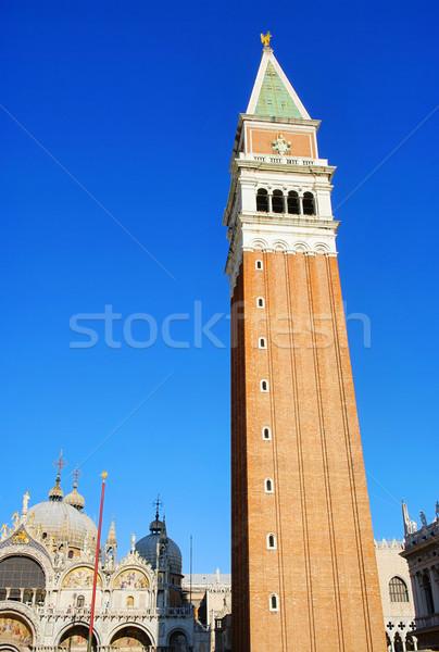 Venedig Basilica di San Marco 04 Stock photo © LianeM