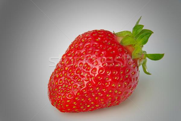 strawberry 03 Stock photo © LianeM