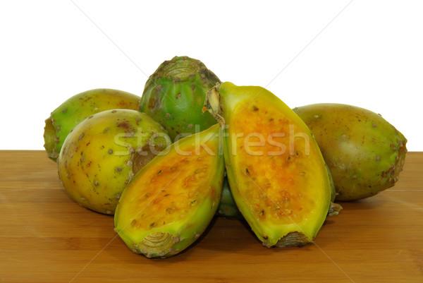 prickly pear 04 Stock photo © LianeM