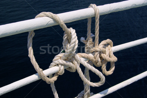 rope 05 Stock photo © LianeM