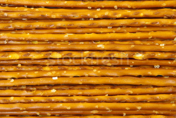 Tuzlu gıda arka plan tuz Stok fotoğraf © LianeM