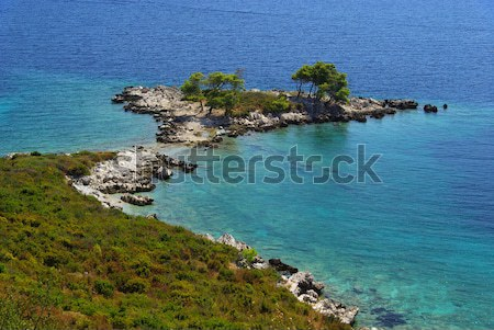 Dubrovnik Riviera 18 Stock photo © LianeM