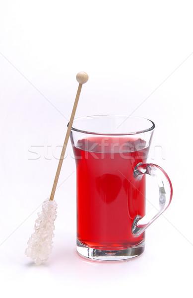tea fruit  08 Stock photo © LianeM