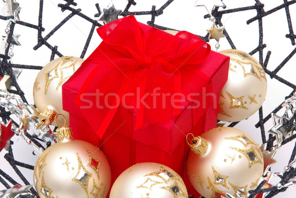 gift isolated 31 Stock photo © LianeM