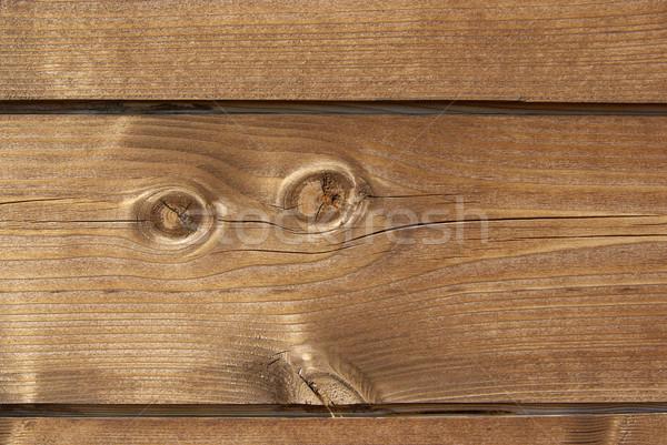 plank 07 Stock photo © LianeM
