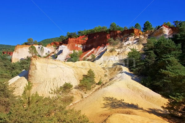 Colorado natureza paisagem laranja viajar rocha Foto stock © LianeM