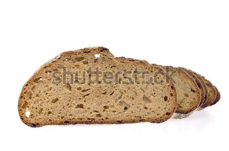 Brot - bread 09 Stock photo © LianeM