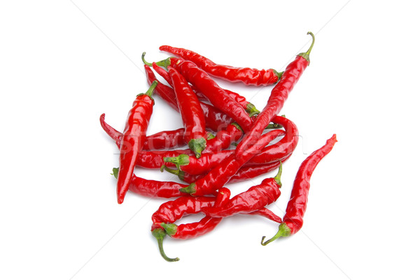 chile pepper 13 Stock photo © LianeM