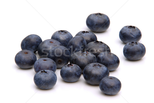 blueberry 04 Stock photo © LianeM