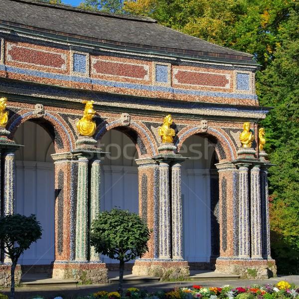 Bayreuth Orangery  Stock photo © LianeM