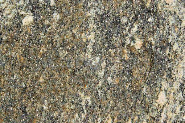 Granito textura resumen diseno fondo piedra Foto stock © LianeM