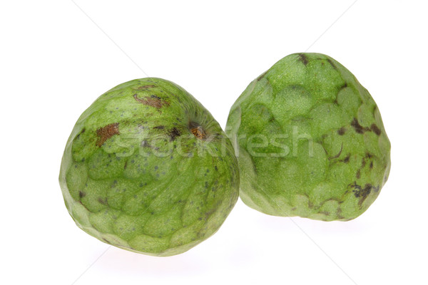 Cherimoya 16 Stock photo © LianeM