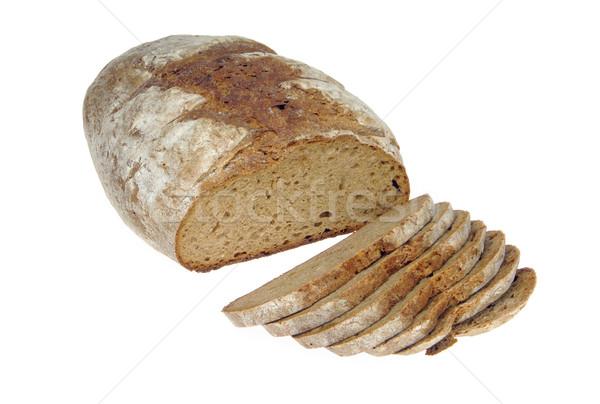 Brot - bread 06 Stock photo © LianeM
