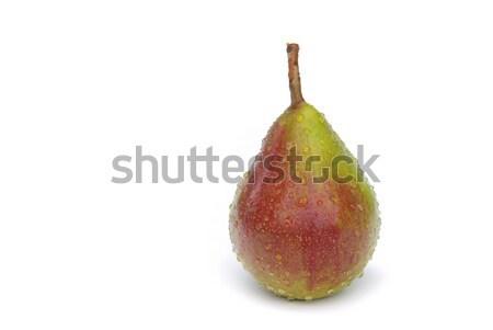 Birne - pear 09 Stock photo © LianeM
