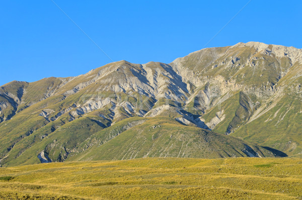 Gran Sasso 47 Stock photo © LianeM