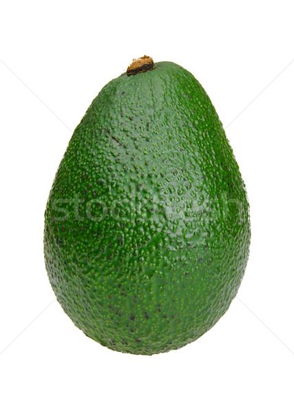 Avocado 01 Stock photo © LianeM