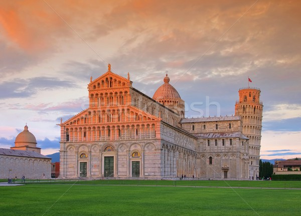 Pisa  Stock photo © LianeM