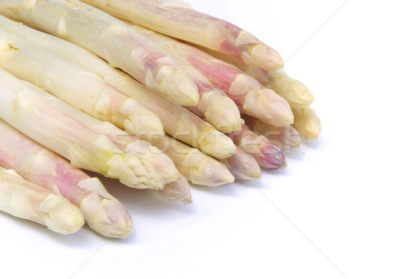 asparagus  Stock photo © LianeM