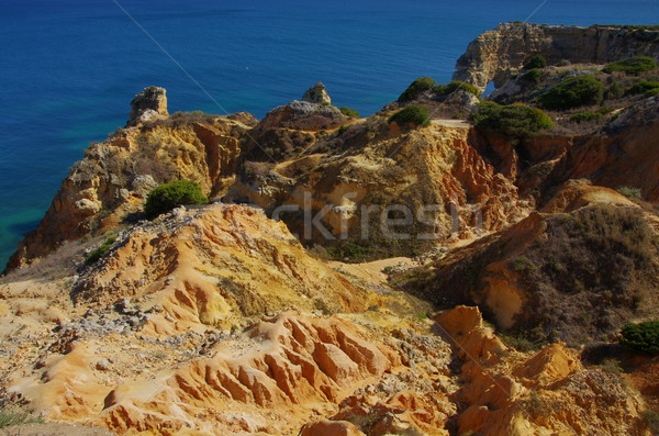 Algarve beach 02 Stock photo © LianeM