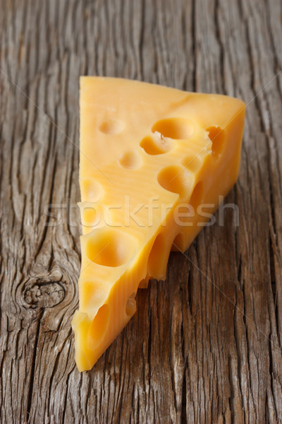 Cheese. Stock photo © lidante