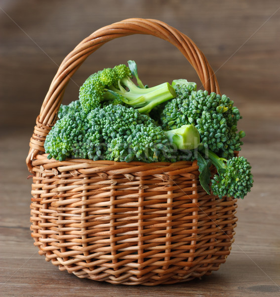 Broccoli. Stock photo © lidante