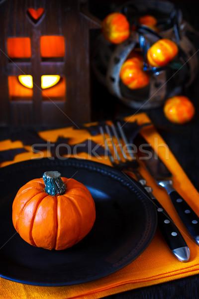Halloween. Stock photo © lidante
