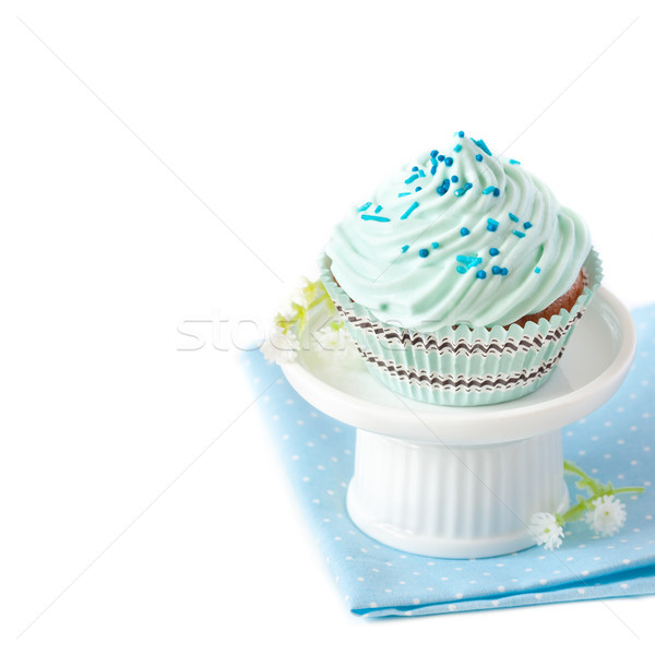 Cupcake. Stock photo © lidante