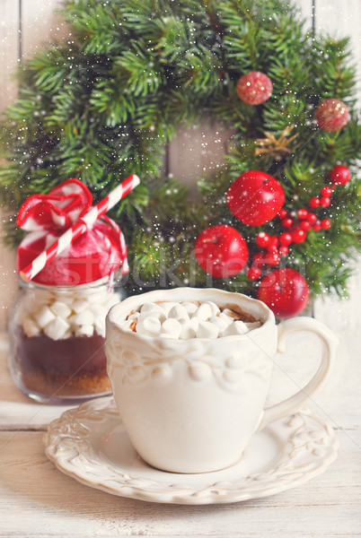 Christmas. Stock photo © lidante