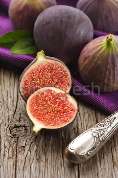 Figs. Stock photo © lidante