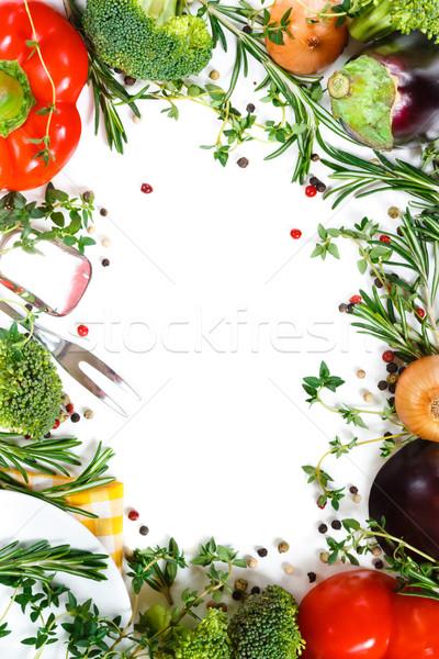 здоровое питание косметика