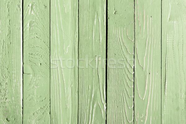 薄緑 木製 垂直 背景 ボード ストックフォト © LightFieldStudios
