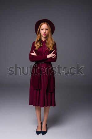 fashion Stock photo © LightFieldStudios