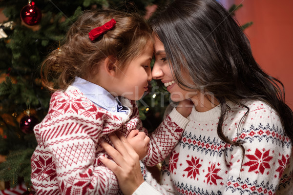 mother and daughter Stock photo © LightFieldStudios
