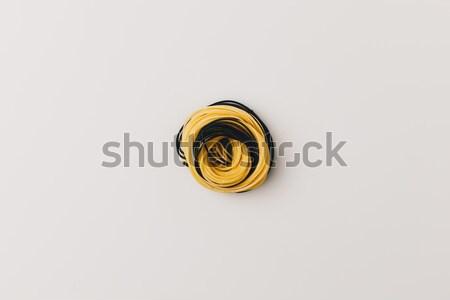 pasta Stock photo © LightFieldStudios