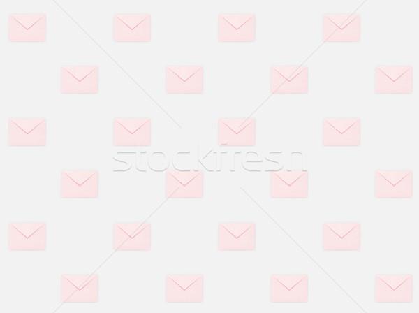 envelopes Stock photo © LightFieldStudios