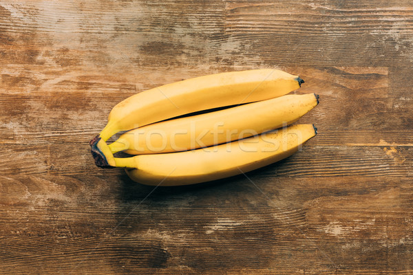bananas Stock photo © LightFieldStudios