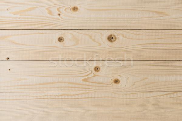 Photo stock: Vide · lumière · bois · texture · mur · bois