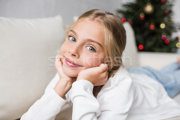 child Stock photo © LightFieldStudios