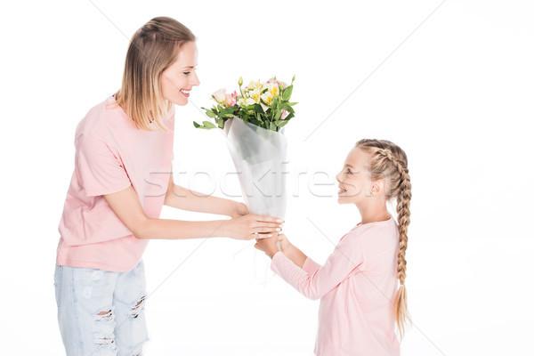 mothers day Stock photo © LightFieldStudios