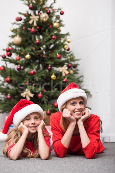 christmas eve Stock photo © LightFieldStudios