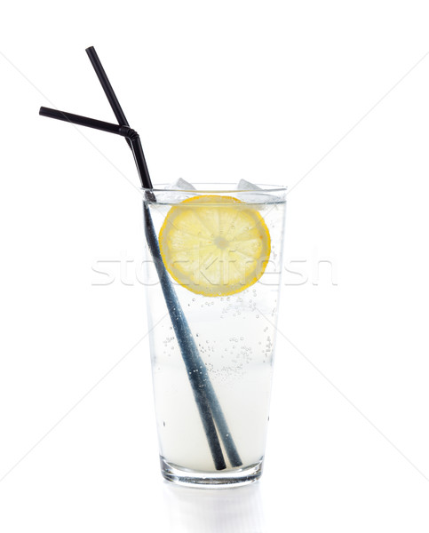 Gin tonic Stock photo © Lighthunter