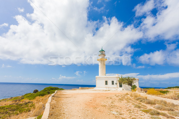 Gero Gombos Lighthouse Stock photo © Lighthunter