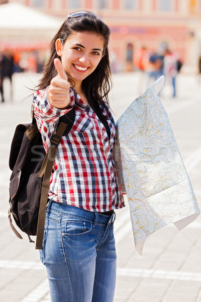 Best Journey Ever Stock photo © Lighthunter