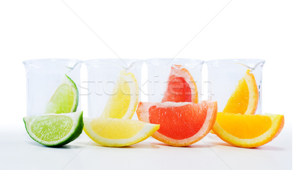 Nature sciences concept Stock photo © lightkeeper
